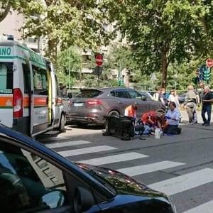 Torino, morto il disabile che era stato investito sulla sua carrozzina sabato
