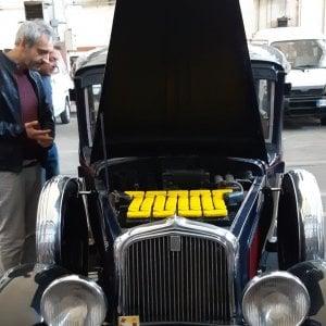 Torino, città smart dagli anni '50: l'auto blu del sindaco era a motore elettrico