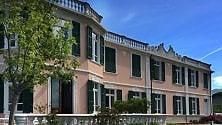 Villa Pinus, grande cucina a Ormea  e il conto è ancora in lire                                                                                                                                                                                                                                di MARCO TRABUCCO