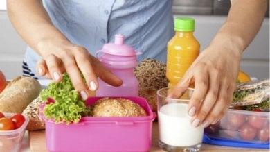 Torino: sì al panino da casa a scuola, disco verde per l'intero anno da due istituti