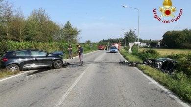 Giornata tragica sulle strade del Piemonte:  quattro vittime in altrettanti incidenti