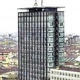 Torino: grattacielo Rai all'asta, c'è la coda ma nessuno compra per ora In corsa anche catene di hotel