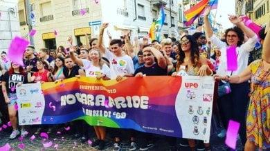 """Il Novara Pride sfila per Elisa,  """"uccisa come donna e come lesbica"""""""