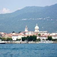 Settembre si traveste da luglio e a Verbania (come a Lugano) la notte è