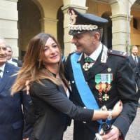 Carabinieri, Iacobelli al comando della Legione, fu lui a liberare Laura