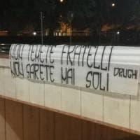 Juventus, gli ultrà disertano per protesta la trasferta a Madrid