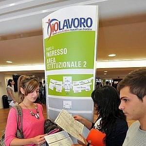 """Torino: salta """"IoLavoro"""", la fiera dei cento mestieri cancellata dopo 22 edizioni"""