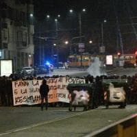 Torino: raffica di arresti nel mondo anarchico per gli scontri dopo lo sgombero dell'Asilo
