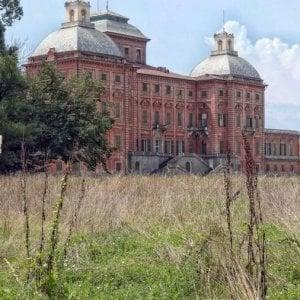 """Per il Castello di Racconigi, Sos a Franceschini: """"Intervenite o la residenza muore"""""""