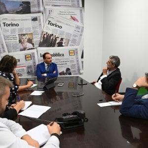 Cirio, patto con la sindaca su Parco della Salute: sì al dibattito pubblico ma senza rallentamenti
