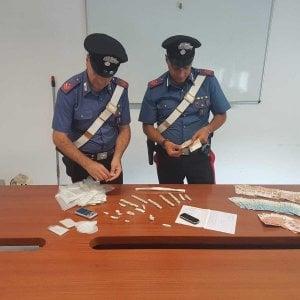 """Ecco Krokodil, la droga che """"mangia gli arti"""": sequestrata nel Torinese"""