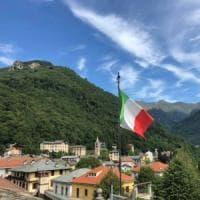 Ceres, ciclista muore d'infarto: rinviata la festa per gli eroi di Rigopiano
