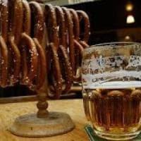 L'Oktoberfest di Torino cerca 100 spillatori e camerieri per la kermesse