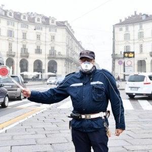 Da oggi il via ai divieti antismog a Torino e in altri 29 centri del Piemonte