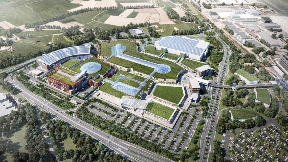 Torino, arriva un nuovo mega centro commerciale vicino all ...