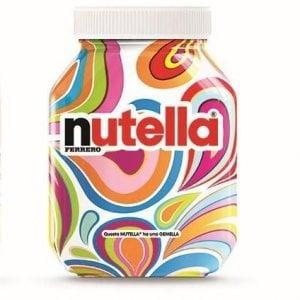 Nutella, un'edizione speciale per scoprire chi in Italia ha il vasetto gemello