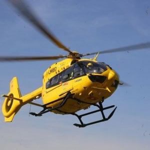 Alessandria: operaio di 39 anni muore cadendo  da un palo di cinque metri