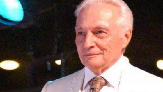 """È morto Alberto Testa, coreografo e giornalista è stato il """"prof"""" della danza internazionale"""