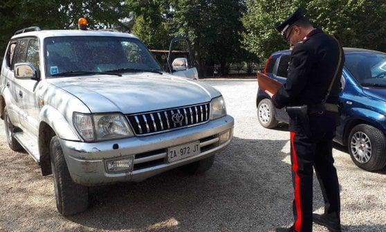 Chieri, cinque bambini investiti dal suv parcheggiato in salita davanti all'asilo