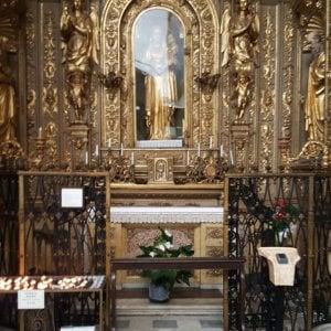 Nel Duomo di Torino le offerte si fanno con bancomat e carte di credito
