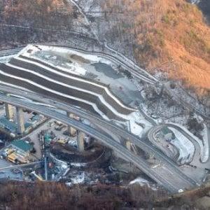 Tav, ordinanza del prefetto: via all'ampliamento del cantiere in val Susa