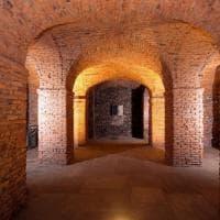A Palazzo Barolo la storia del vino rosso più famoso raccontata da due secoli di etichette