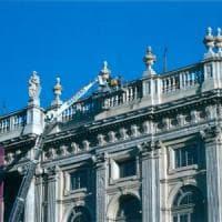 Torino: restauri di palazzo Madama, braccio di ferro sulla reclamè degli