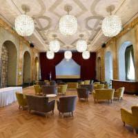 Torino, riapre l'hotel Principi di Piemonte: ecco com'è diventato lo storico 5 Stelle