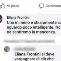 Novara, sospesa l'insegnante che sui social aveva insultato il carabiniere