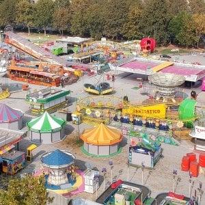 Torino, braccio di ferro finito: apre il luna park della Pellerina