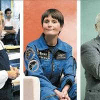 AstroSam, Stiglitz e Adrià al festival firmato Politecnico di Torino