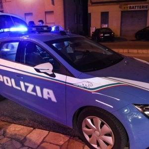 Torino |  cerca di sgozzare la fidanzata con un coccio |  in passato aveva già ucciso una