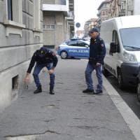 Torino, tenta il suicidio il femminicida che ha aggredito la nuova compagna
