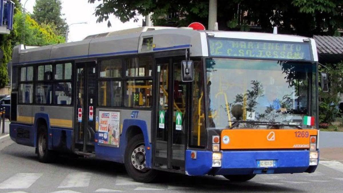 Gtt, sulla linea 32 fino a Pianezza un passeggero su sei non ha il biglietto - La Repubblica