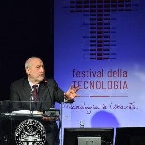 Stiglitz apre il Festival della tecnologia di Torino: l'innovazione migliora la vita
