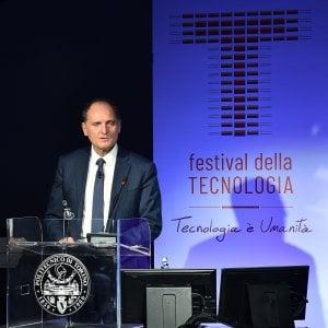 La tecnologia piace: in cinquantamila al festival organizzato dal Politecnico