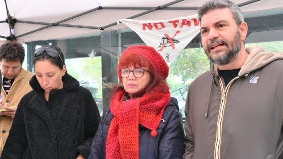"""Torino, la pasionaria No Tav a 73 anni accetta il carcere: """"Voglio andarci, sono fiera della mia battaglia"""""""