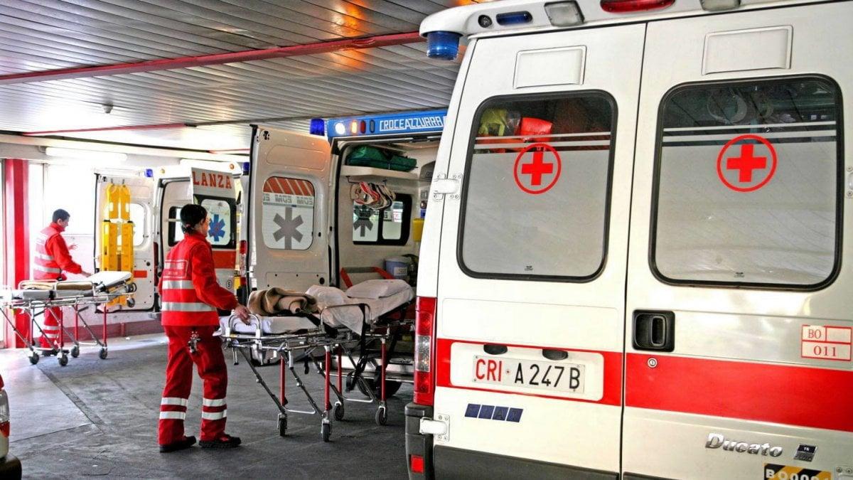 Pensionato investito e ucciso da un furgone a Borgosesia - La Repubblica