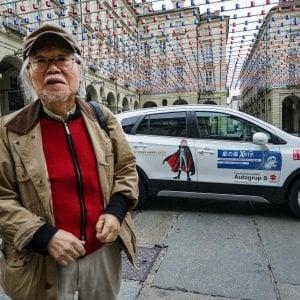 Malore per Matsumoto a Torino, il papà di Capitan Harlock in codice rosso all'ospedale