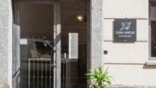Incontro Napoli - Torino sulla tavola di Casa Amélie                                                                                                                                                                                                                                                                                                                                                                                                                                                                         di CAVALLITO & LAMACCHIA