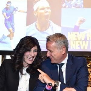 """Appendino a Londra :""""Spero che Torino possa ospitare le Atp Finals per più di cinque anni"""""""