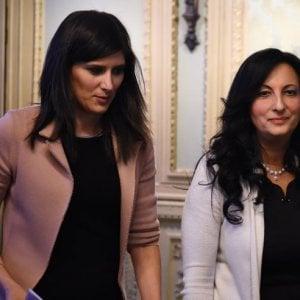 """L'assessora in Consiglio: """"Gli asili nido comunali di Torino non saranno privatizzati"""""""