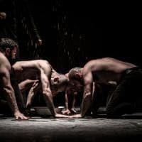MacBeth parla sardo a Moncalieri, doppio incontro con Carofiglio
