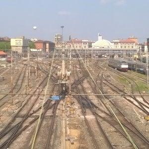 Torino, traffico in tilt a Porta Nuova per un guasto: treni spostati a Lingotto e Porta Susa