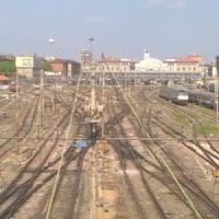 Torino, traffico in tilt a Porta Nuova per un guasto: treni spostati a Lingotto