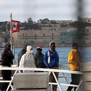 Torino, traffico di migranti, otto misure cautelari in tutta Italia