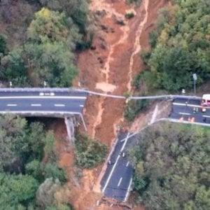 """L'Autofiori: """"Quattro mesi per il nuovo viadotto sulla Torino-Savona"""""""