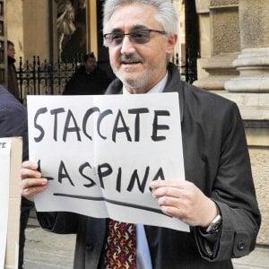 """""""Pronto a ad aiutare chi vuole il suicidio assistito, la Città della Salute di Torino si attrezzi"""""""