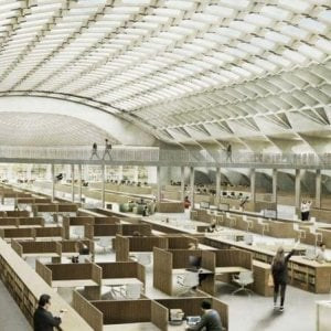 Dal Comune stop alla nuova biblioteca di Torino Esposizioni: costa troppo