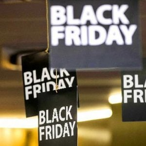 Torino, consigli d'autore per cogliere gli sconti del black friday